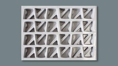 Foto Forme in plastica