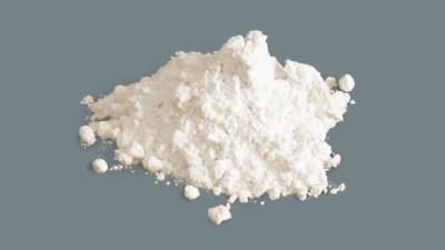 Foto Resina fenolica in polvere